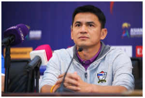 Capturesbobetเผย ซิโก้ แขวะ รู้ๆกันอยู่ใครทำทีมชาติไทยแพ้